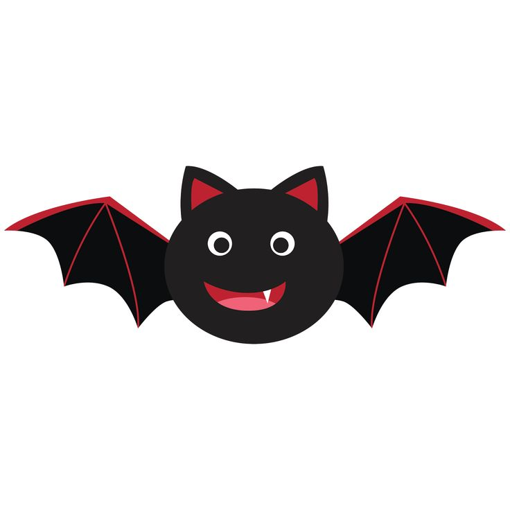 Cartoon Pictures Of Bats.