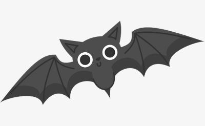 Bat PNG.