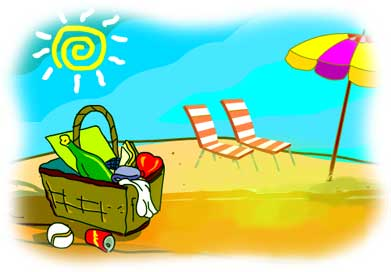 Free Cartoon Beach Scene, Download Free Clip Art, Free Clip Art on.