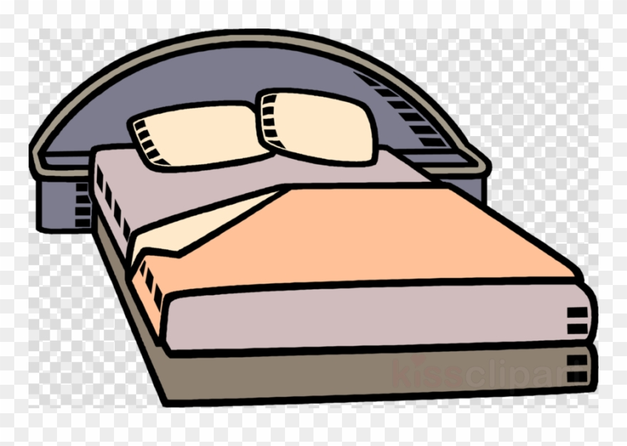 Bed Cartoon Clipart Bed.