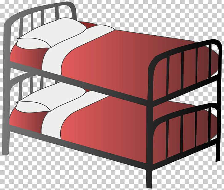 Bedroom Cartoon Bunk Bed PNG, Clipart, Angle, Bed, Bed Base, Bed.