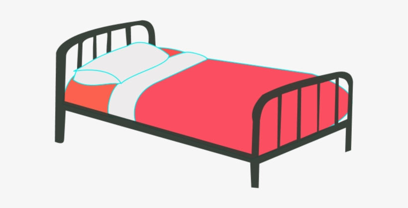 Bed Cartoon Images