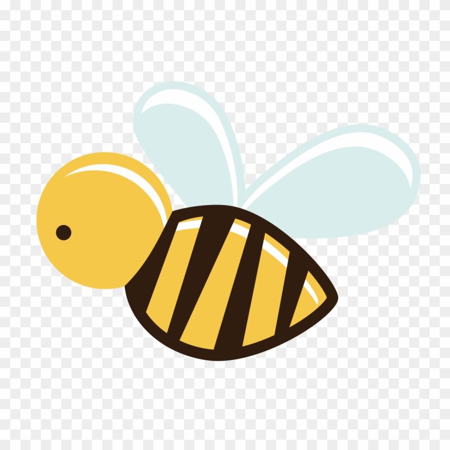 Cartoon Bee Png.