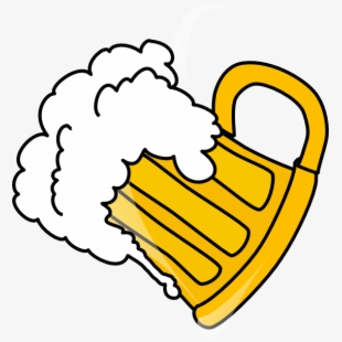 PNG Beer Mug Cliparts & Cartoons Free Download.