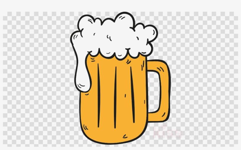 Cartoon Beer Mug Png Clipart Beer Glasses Clip Art.