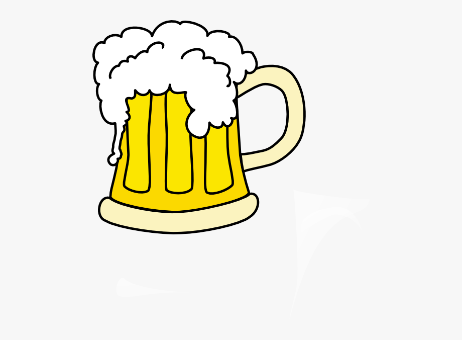 Beer Mugs Cheers Clip Art.