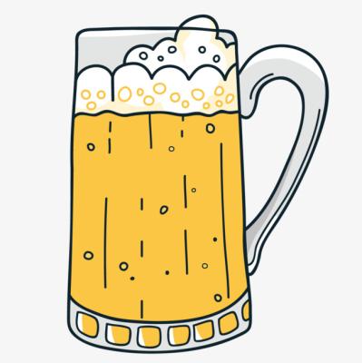 Beer PNG.