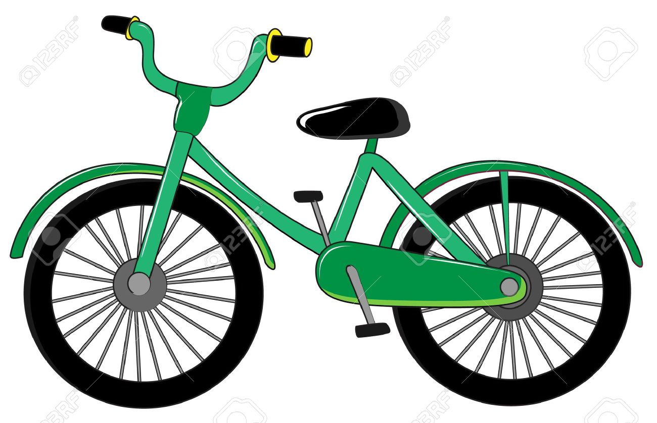 Free Cartoon Bicycle Cliparts, Download Free Clip Art, Free.