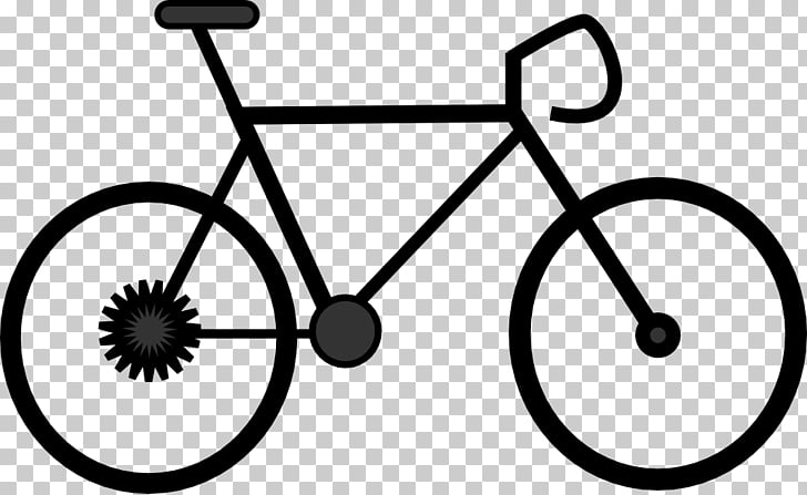 Bicycle Cartoon Cycling Drawing , Save The Date , black road.