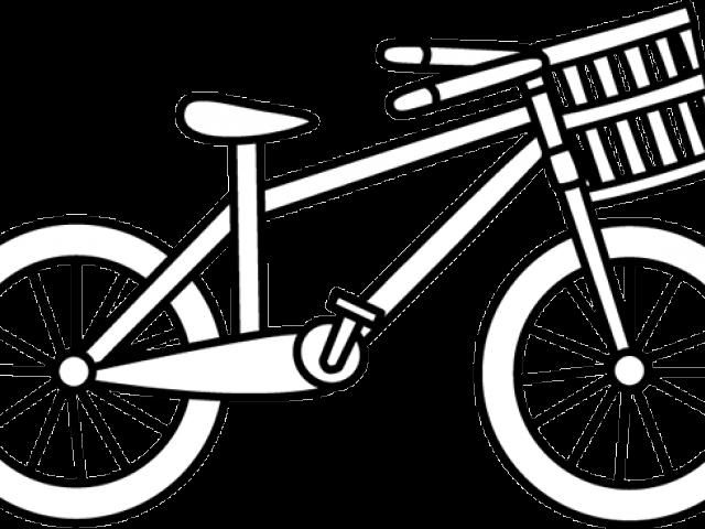 Bicycle Clipart Cartoon Bike.
