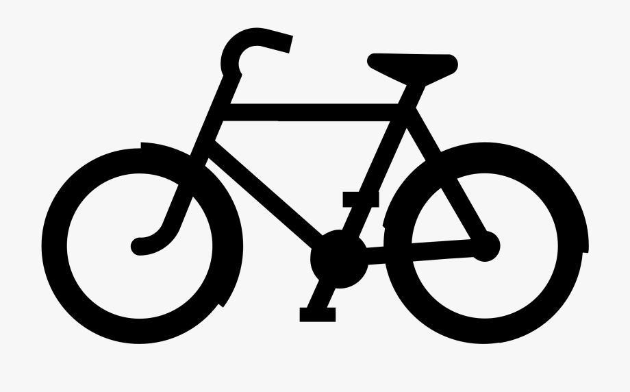 Cycling Bike Clip Art Bicycle Clipart 2 Clipartcow.