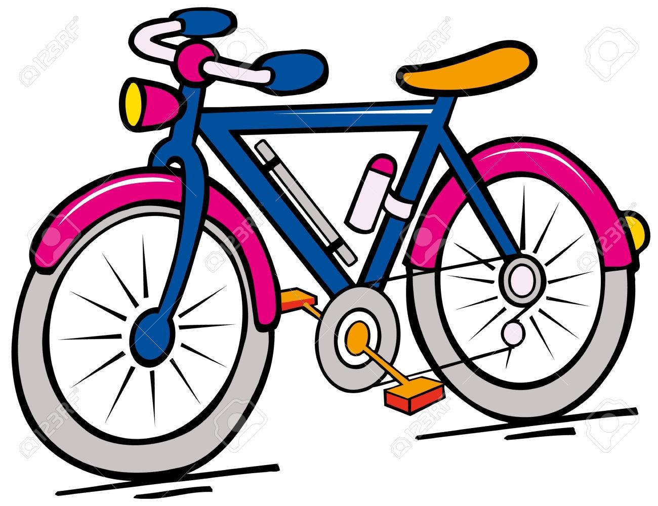 Bicycle clipart cartoon, Bicycle cartoon Transparent FREE.