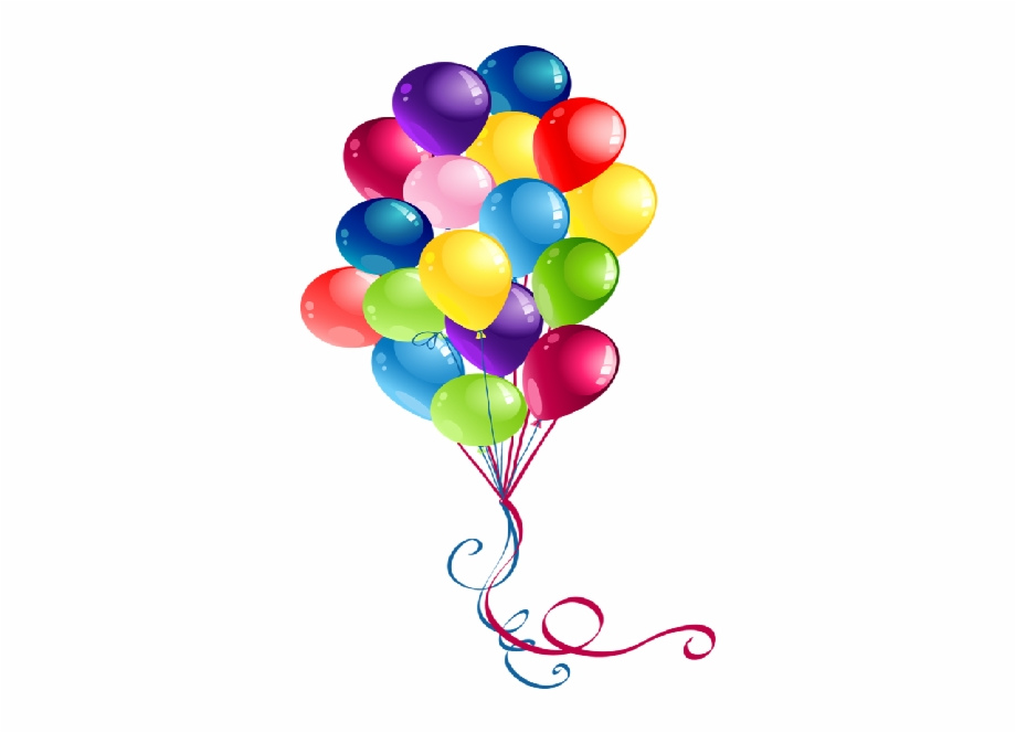 Balloons Cartoon Clip Art Images Are Free.