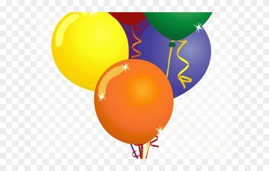 Balloon Clipart Cartoon.