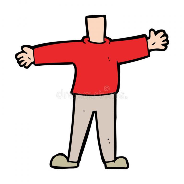 Body clipart cartoon, Body cartoon Transparent FREE for.
