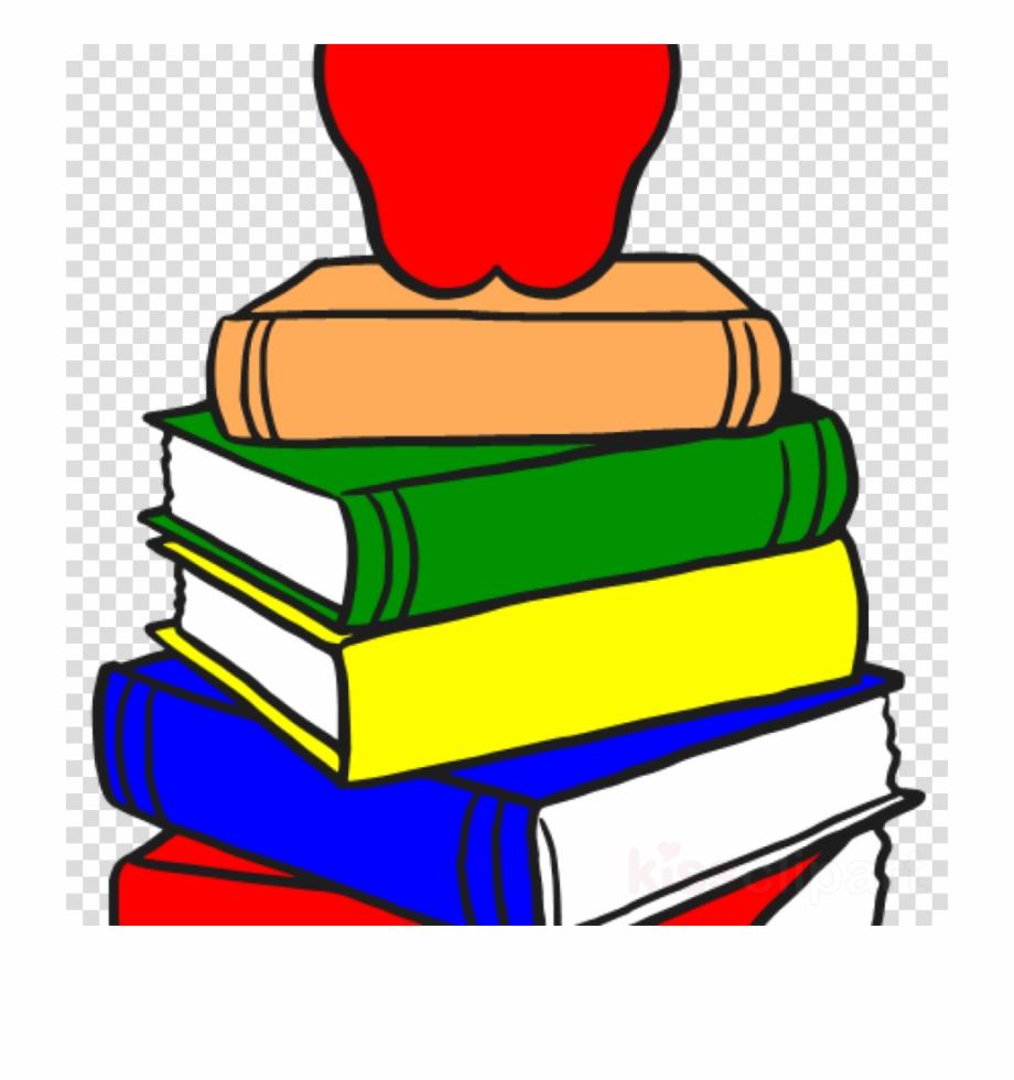 Books Png Cartoon.