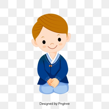 Boy Cartoon PNG Images.