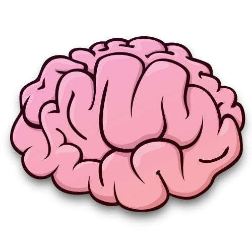 Free Cartoon Brain, Download Free Clip Art, Free Clip Art on Clipart.