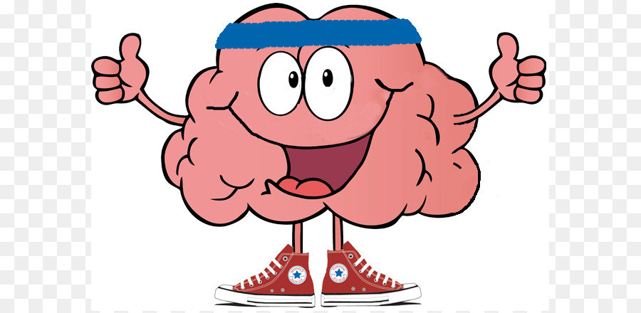 Brain Cartoon Royalty Free Clip Art Exercise Cliparts Png Beneficial.