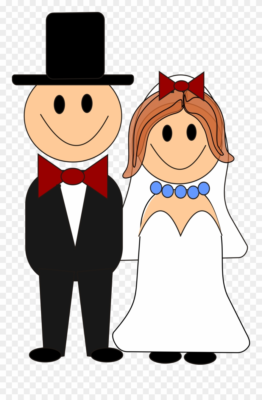 Bride And Groom Graphics Free This Cute.