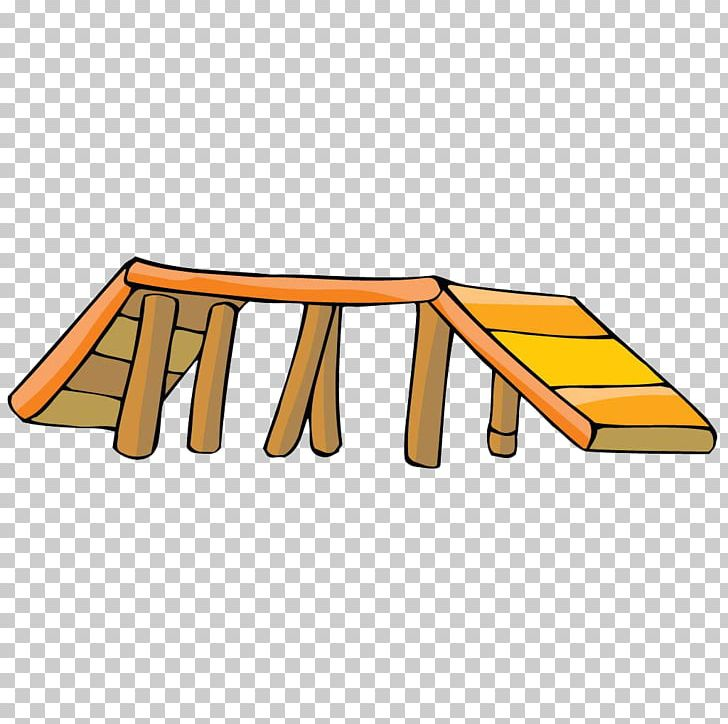 Rainbow Bridge Williamsburg Bridge London Bridge Cartoon PNG.