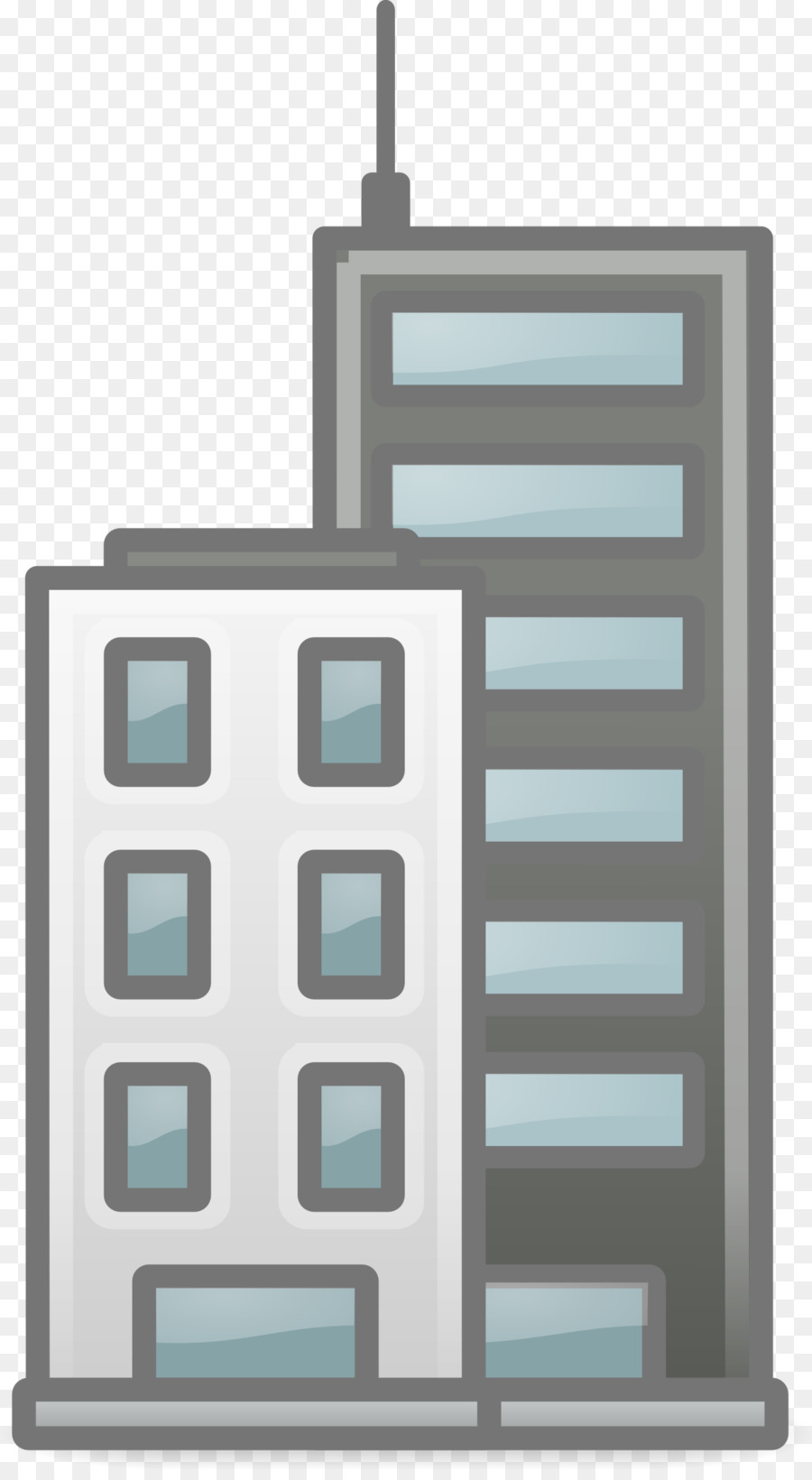 Building Cartoontransparent png image & clipart free download.