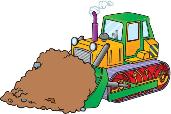 Bulldozer Clipart at GetDrawings.com.