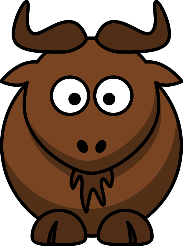 Bull Cartoon Images.