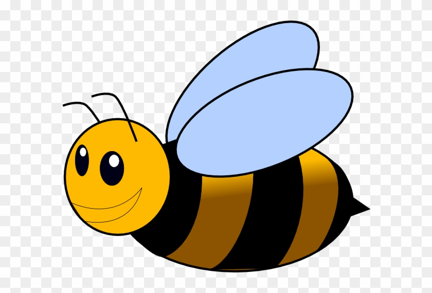 Bumble Bee Clip Art At Clipart Library.