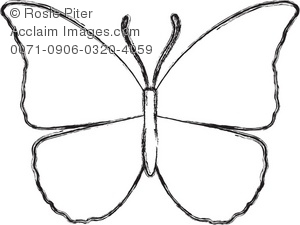 Showing post & media for All white butterfly cartoon.