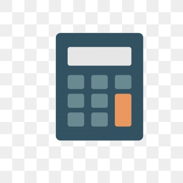 Cartoon Calculator Png, Vector, PSD, and Clipart With Transparent.