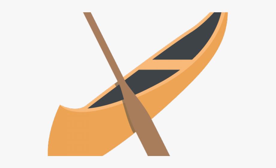 Canoe Clipart Canoa.