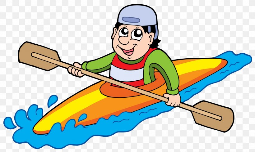 Kayak Canoe Clip Art, PNG, 2416x1446px, Kayak, Artwork, Boat.