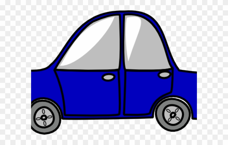 Blue Car Clipart Suv.