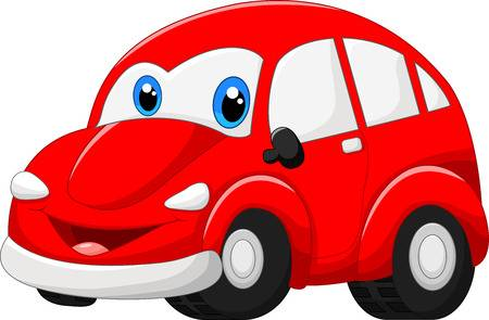 76,540 Cartoon Car Stock Vector Illustration And Royalty Free.
