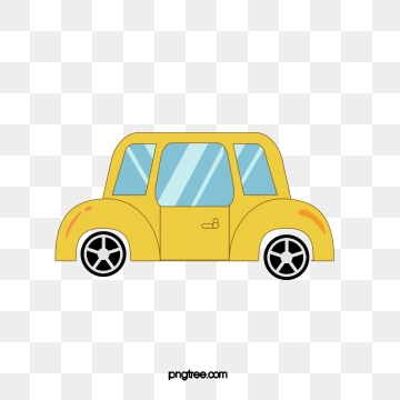 Cartoon Car PNG Images, Download 1,033 PNG Resources with.