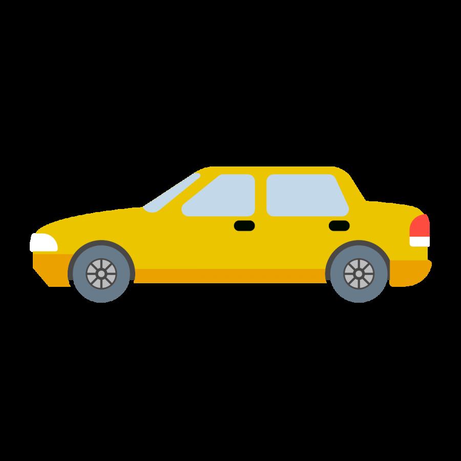 Cartoon Car Png (+).
