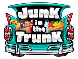Showing post & media for Cartoon car trunk junk.