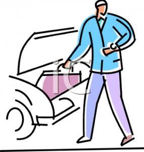 Showing post & media for Cartoon car trunk clip art.