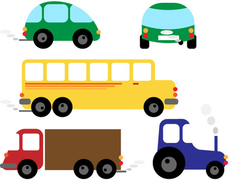 Cartoon car clip art free vector download (222,049 Free vector) for.