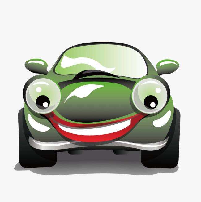 Cartoon Cars Images.