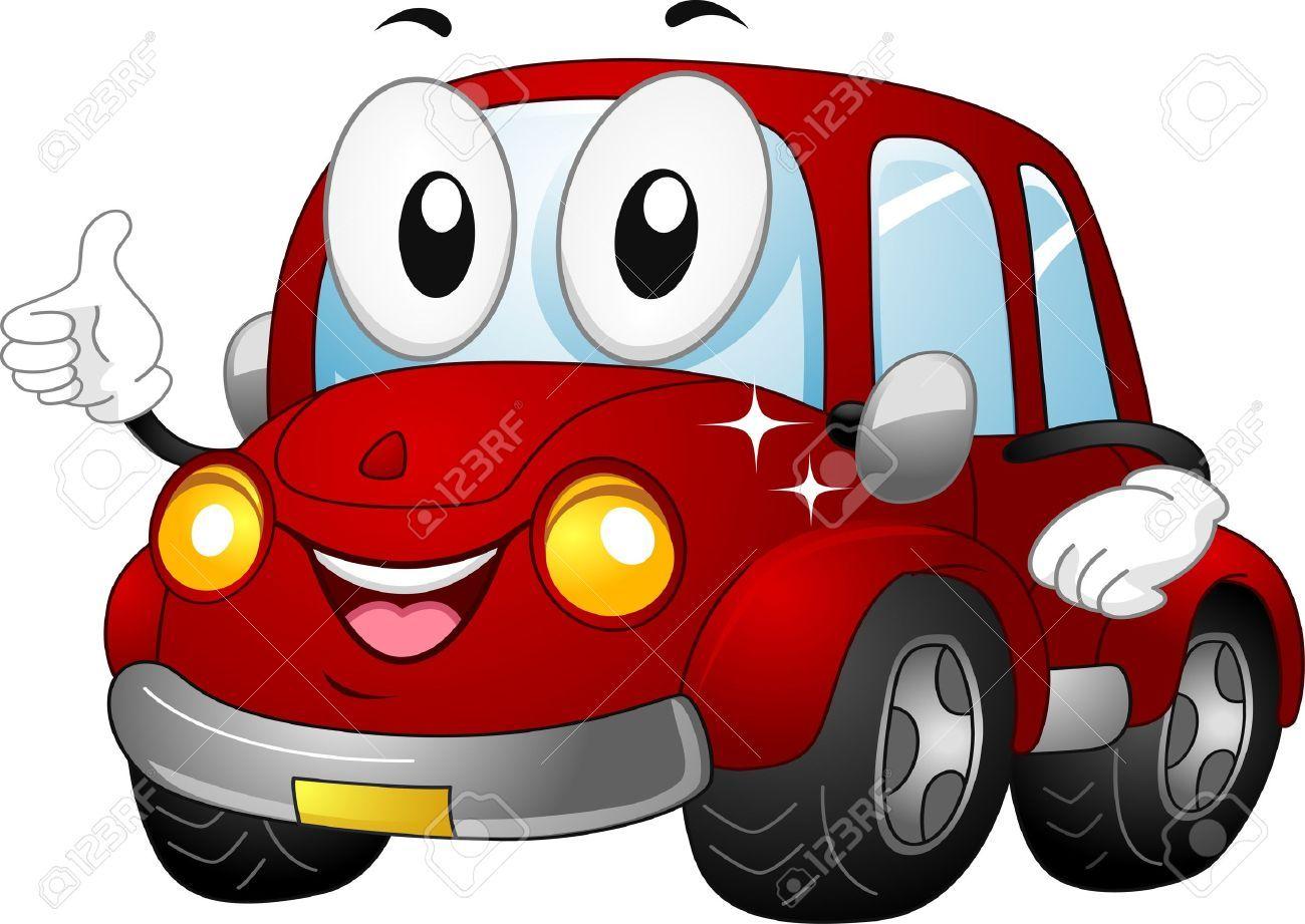 Cartoon cars clipart 1 » Clipart Portal.