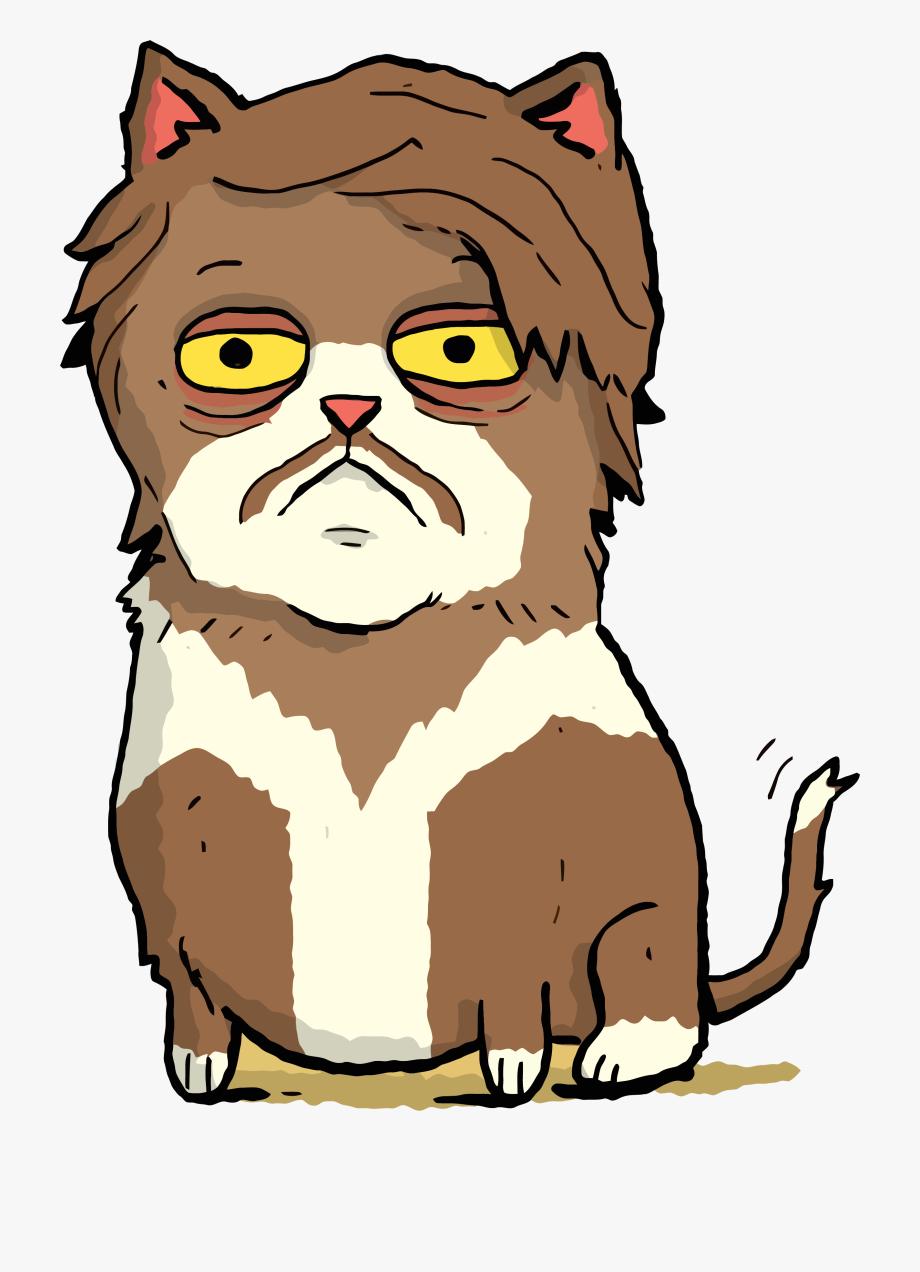 Big Cat Clipart Clip Art #9770.