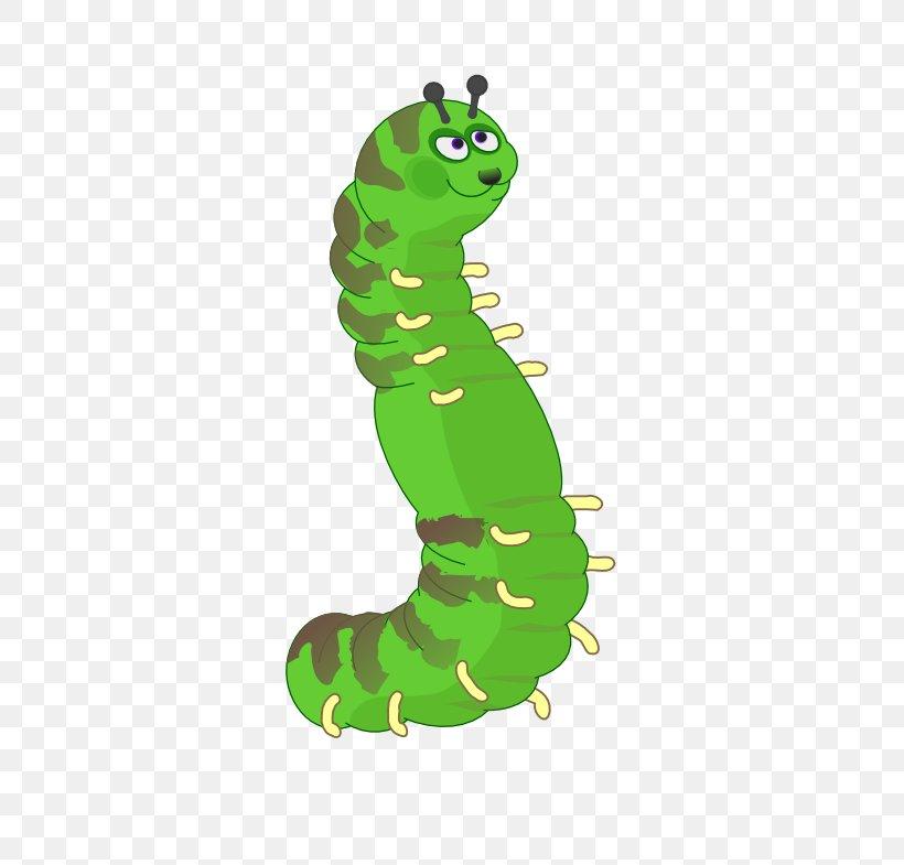 Caterpillar Inc. Worm Butterfly Clip Art, PNG, 555x785px.