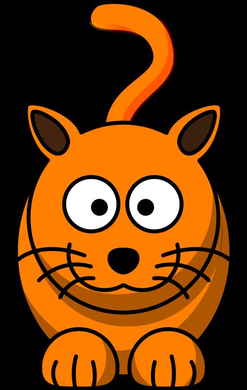 Free Cartoon Cat, Download Free Clip Art, Free Clip Art on.