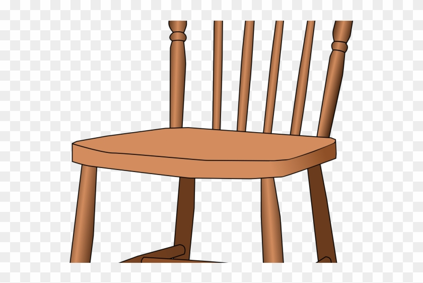 Chair Clipart Thing.