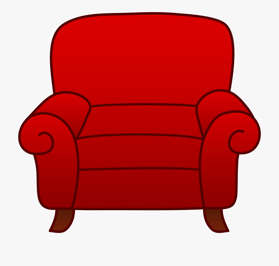 Armchair Clip Art At Clker.