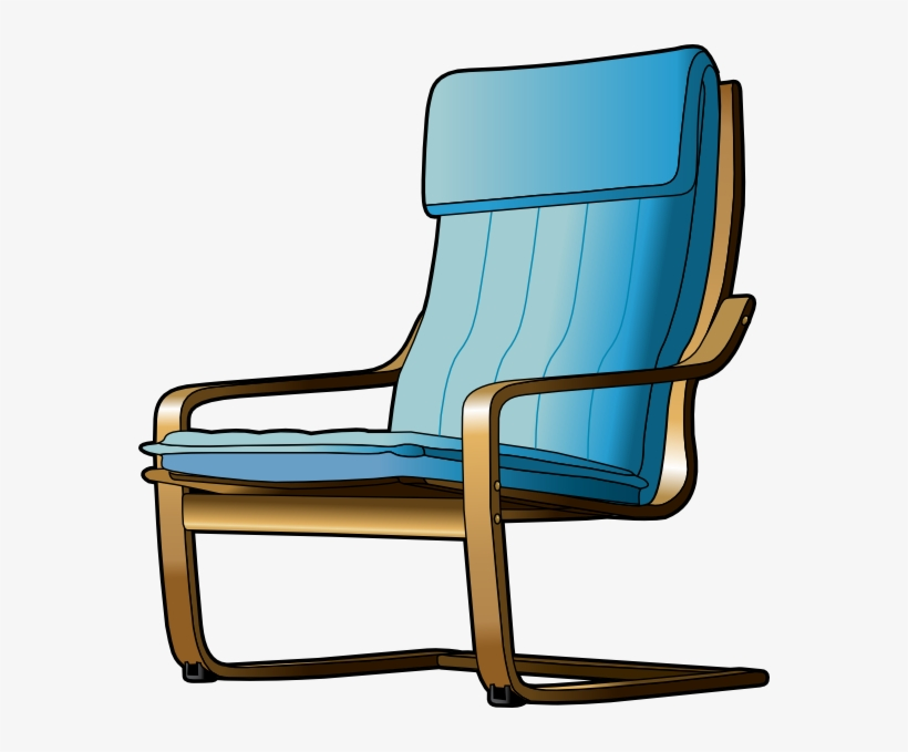 Cartoon Chair Png.