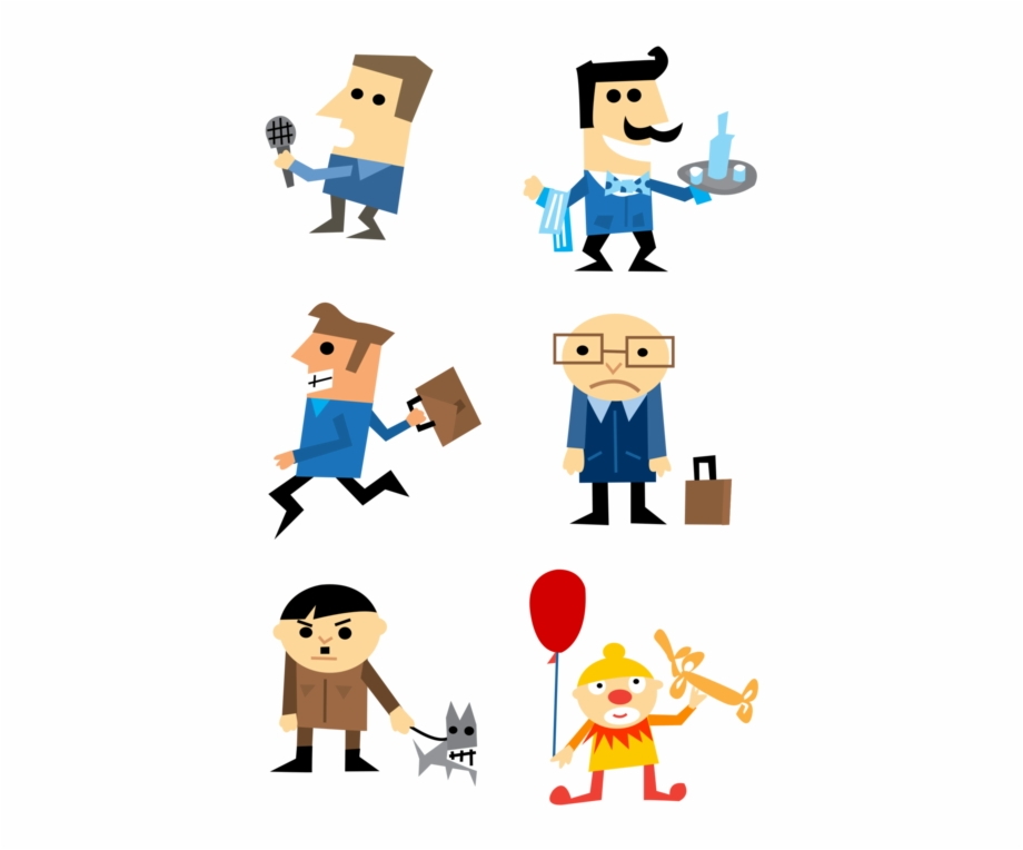 Graphic Freeuse Download Businessman Clipart Cartoon.