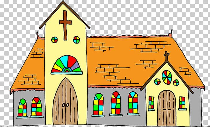 Drawing Cartoon Church PNG, Clipart, Area, Art, At School.